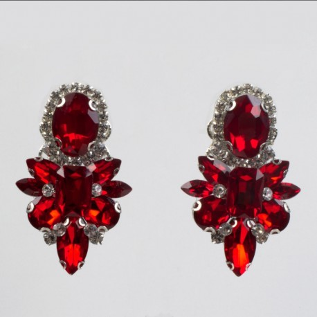 Earrings Dve Šmizle 328