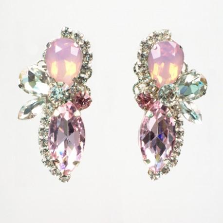 Earrings Dve Šmizle 332