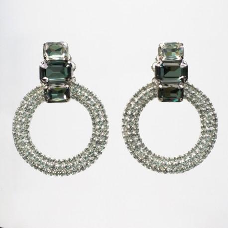 Earrings Dve Šmizle 330