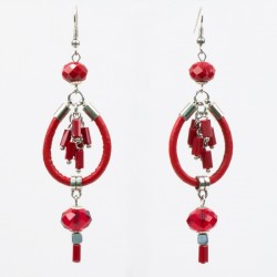 Earrings Dve Šmizle 332