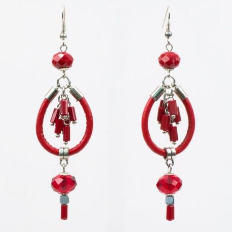 Earrings Dve Šmizle 334