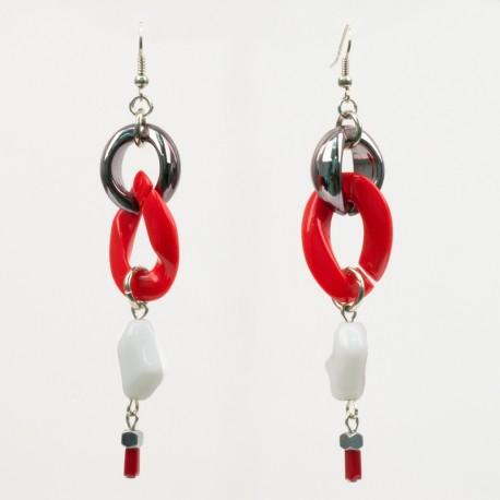 Earrings Dve Šmizle 335