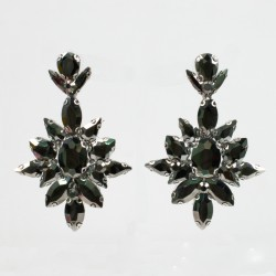 Earrings Dve Šmizle 344