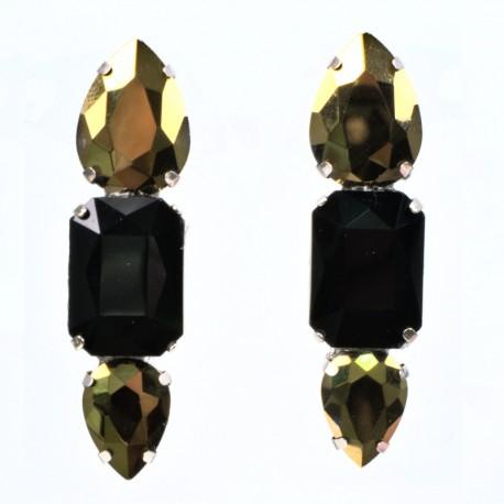 Earrings Dve Šmizle 350