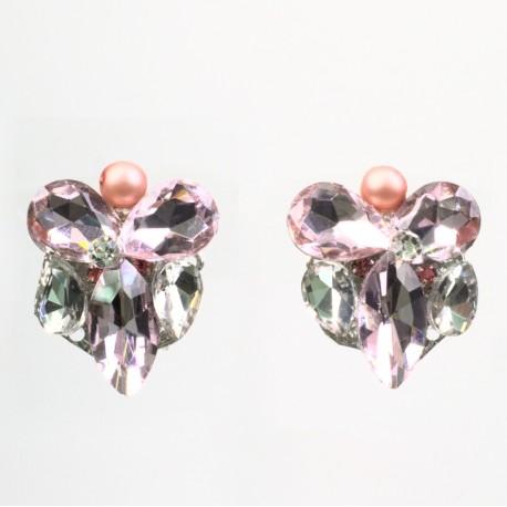 Earrings Dve Šmizle 351