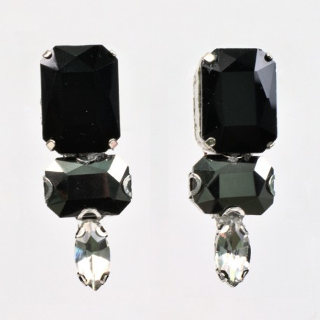 Earrings Dve Šmizle 354
