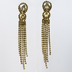 Earrings Dve Šmizle 356