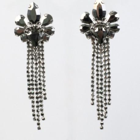 Earrings Dve Šmizle 357