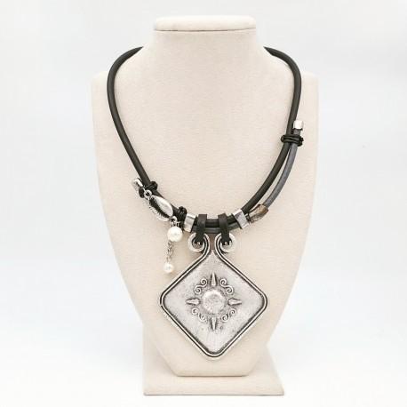 Necklace Dve Šmizle 860